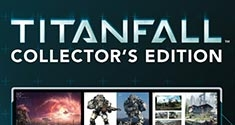 Titanfall Collector's Edition Xbox One News