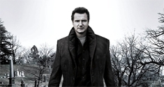 A Walk Among Tombstones News