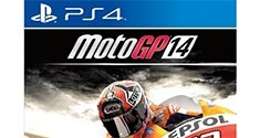 MotoGP 14 PS4 News