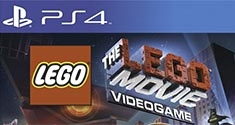 The Lego Movie Videogame PS4 News