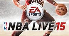 NBA Live 15 News