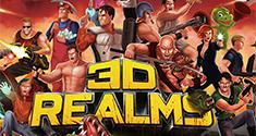 3D Realms News