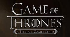 Game of Thrones: A Telltale Games Series News