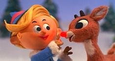 Rudolph Blu-ray