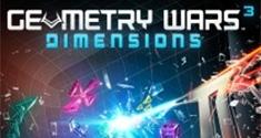 Geometry Wars 3: Dimensions News