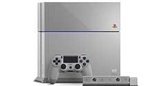 20th Anniversary PS4 News