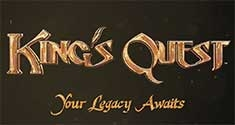 King's Quest News