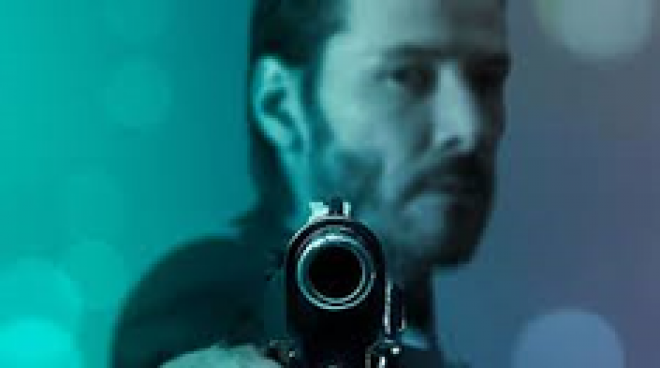 John Wick Chapter 2 Ultra Hd Blu Ray Blu Ray Fully