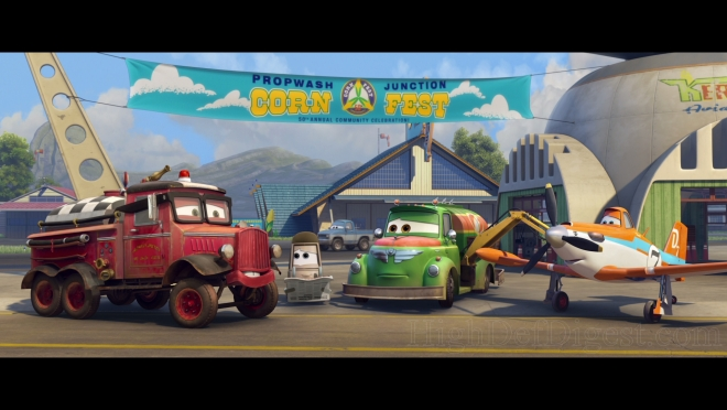 Planes fire rescue blu ray review high def digest amazingly and what makes much of the movie an entertaining watch the thrill of seeing firefighters battle the rapid burning intensity of flames is voltagebd Choice Image