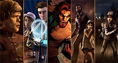 Telltale Games Collection news
