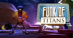Funk of Titans news