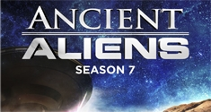 ancient aliens news