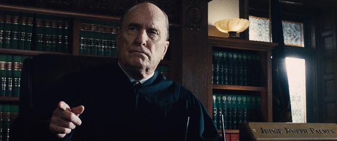 Robert Duvall in 'The Judge'