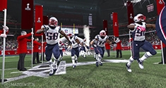 Super Bowl XLIX: Madden 15