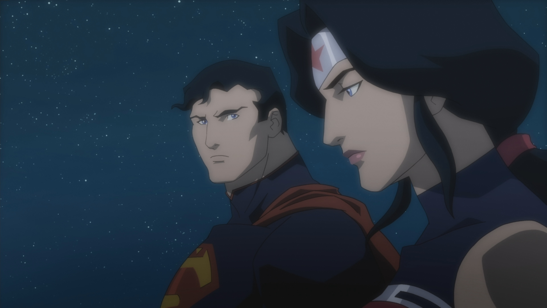 Justice League: Throne of Atlantis Blu-ray Review | High ...