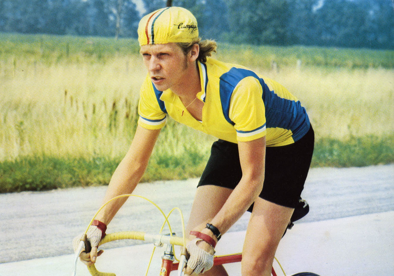 Breaking Away Blu-ray Review | High Def Digest