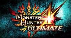 Monster Hunter 4 Ultimate news
