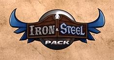 Zen Studios Iron & Steel Pack - Wild West Rampage, CastleStorm news