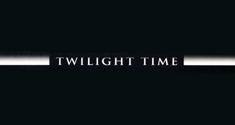 twilight time logo
