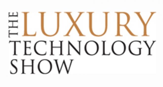 luxury technology show