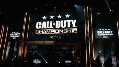 Call of Duty Championship 2015 logo