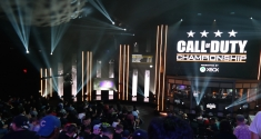 Call of Duty Championship Day 2