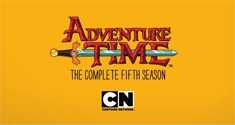 adventure time news