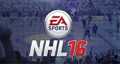NHL 16 news EA
