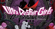 Danganronpa Another Episode: Ultra Despair Girls Vita TV news