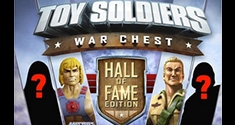 Toy Soldiers: War Chest news