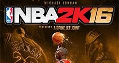 NBA 2K16 Michael Jordan Special Edition news