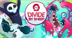 Divide by Sheep news