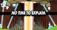 No Time to Explain news