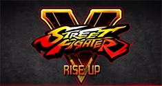 Street Fighter V news alt