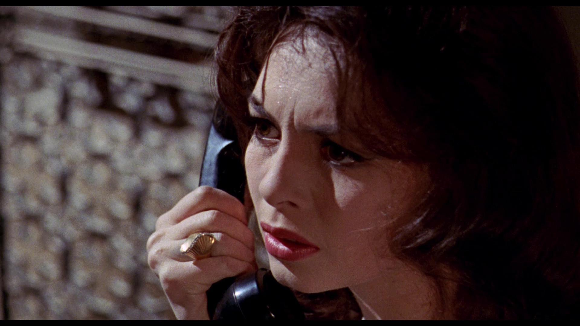 Image result for Mario Bava's the Telephone
