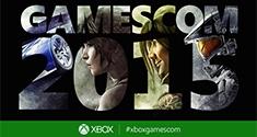 Xbox Gamescom 2015 Briefing news