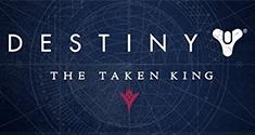 Destiny: The Taken King news