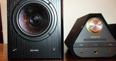 Creative Sound Blaster X7 & E-MU XM7 news