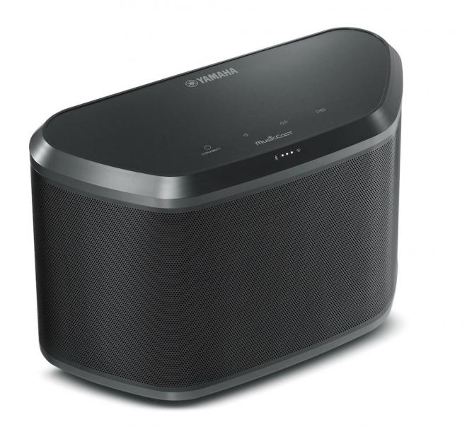 MusicCast Speaker