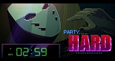Party Hard news