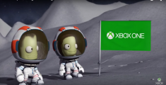 Kerbal Space Program Xbox One