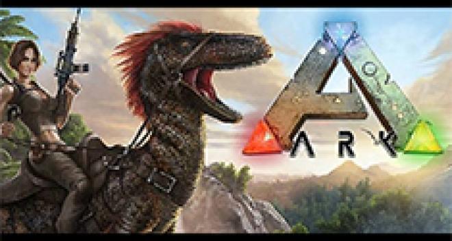 ARK: Survival Evolved news