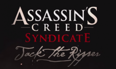 Assassin's Creed Syndicate Ripper