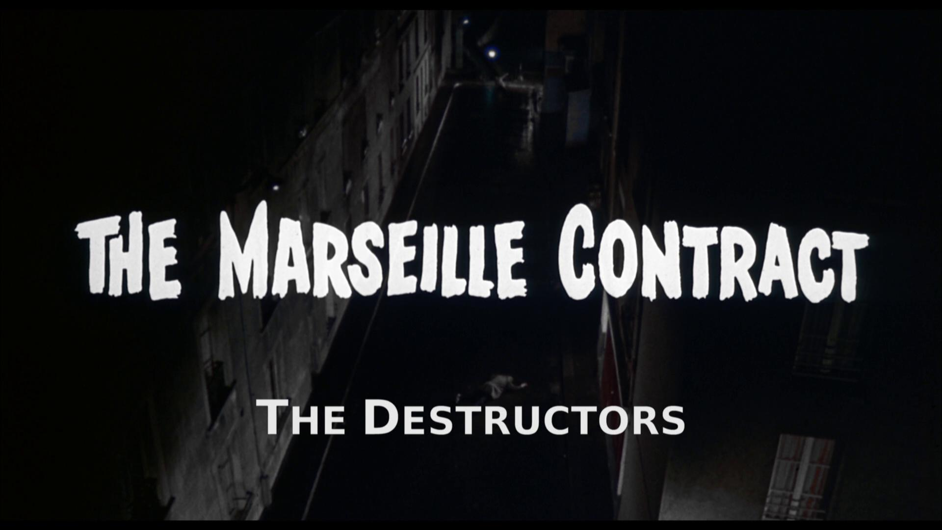 review the destructors The destructors is a 1954 short story written by graham greene, first published in picture post and subsequently collected in twenty-one stories later that year .