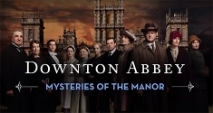 Downton Abbey: Mysteries of the Manor news