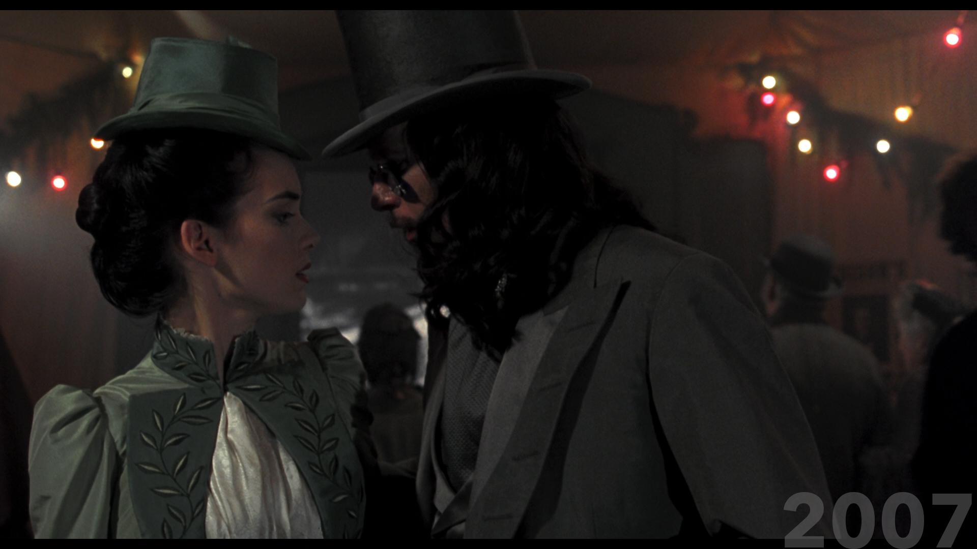 Bram Stoker S Dracula Supreme Cinema Series Blu Ray
