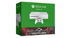 Xbox One Special Edition Gears of War Bundle news