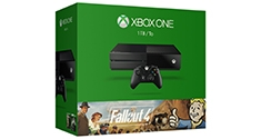 Xbox One 1TB Fallout 4 Bundle news