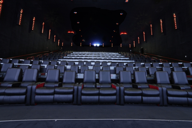 Hdd First Look Dolby Cinema At Amc Prime High Def Digest