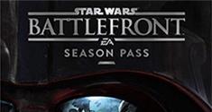 Star Wars Battlefront Season Pass news